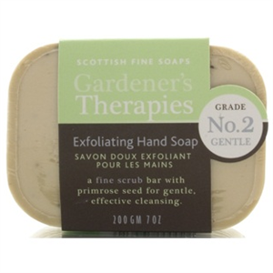 Scottish Fine Soaps Gardener's Therapies Bőrradírozó Kézszappan