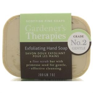 Scottish Fine Soaps Gardener's Therapies Bőrradírozó Kézszappan