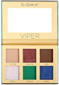 Sigma Viper Eyeshadow Palette