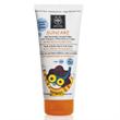 Apivita Suncare Face and Body Milk for Kids SPF50