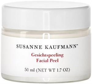Susanne Kaufmann Facial Peel