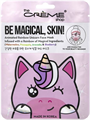 The Crème Shop Be Magical, Skin! Rainbow Unicorn Face Mask