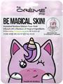 The Crème Shop Be Magical, Skin! Rainbow Unicorn Face Mask