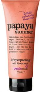 Treacle Moon Papaya Summer Testradír