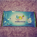 Uni Antibacterial Wipes