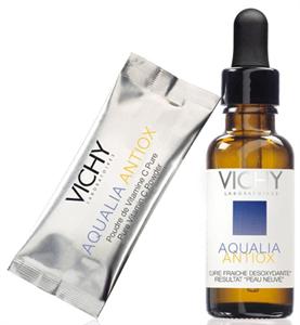Vichy Aqualia Antiox 10% C Vitamin Szérum