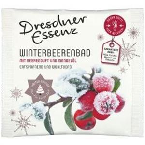 Dresdner Essenz Winterbeerenbad