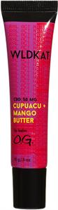 WLDKAT Cupuacu + Mango Butter Lip Balm
