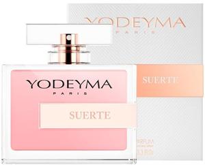 Yodeyma Suerte EDP