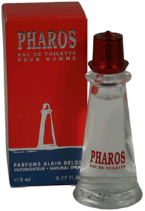 Alain Delon Pharos