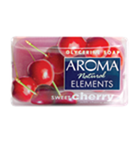Aroma Natural Elements Sweet Cherry Szappan
