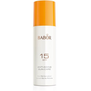 Babor Medium Protection Sun Lotion SPF15