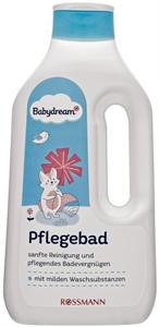 Babydream Pflegebad