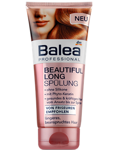 Balea Professional Beautiful Long Balzsam