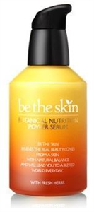 Be The Skin Botanical Nutrition Power Serum