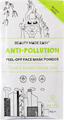 Beauty Made Easy Anti-Pollution Peel-Off Face Mask Powder