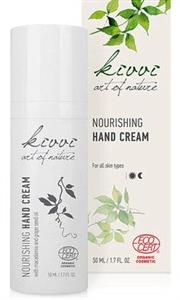 Kivvi Cherry & Grape Seed Oil Nourishing Hand Cream