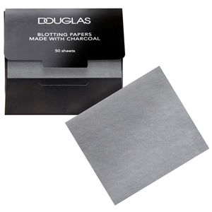 Douglas Blotting Papers Made With Charcoal