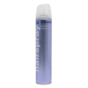 Boots Essentials Extra Firm Hold Hairspray