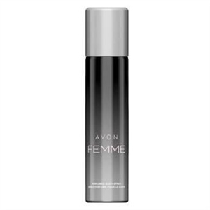 Avon Femme Deo Spray