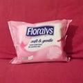 Floralys Soft&Gentle Nedves Toalettpapír