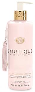 Grace Cole Boutique Luxury Vanilla Blush & Peony Hand & Nail Cream