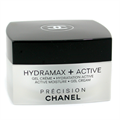 Chanel Hydramax + Active Gélkrém