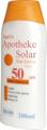 JutaVit Apotheke Solar Sun SPF 50 Naptej