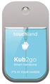 Touchland Kub2go Kézfertőtlenítő - Menta