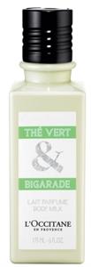L'Occitane Zöld Tea&Keserű Narancs Testápolótej