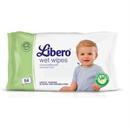 Libero Nedves Törlőkendő