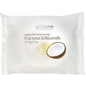 Oriflame Nature Coconut & Ricemilk Szappan