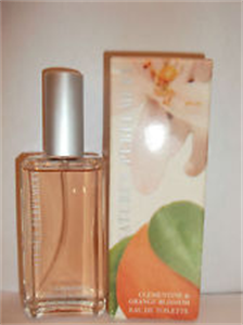 Avon Nature's Perfumery Clementine & Orange Blossom EDT