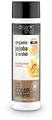 Organic Shop Arany Orchidea Színkiemelő Sampon Bio Jojoba és Orchidea Kivonattal