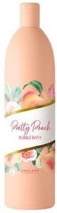 Oriflame Pretty Peach Habfürdő