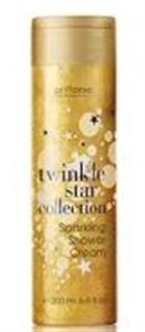 Oriflame Twinkle Strar Collection Csillámló Tusolókrém