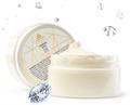 Soins Peak Diamond Spirit Organic Firming Butter 100% Természetes Csillámos, Feszesítő Testvaj