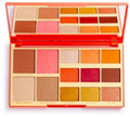 Revolution X Rachel Leary Goddess-On-The-Go Face And Shadow Palette