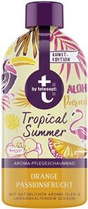 Tetesept Schaumbad Tropical Summer