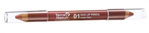 Terra Naturi Duo Lip Pencil
