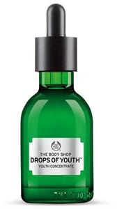 The Body Shop Drops Of Youth™ Fiatalságmegőrző Szérum
