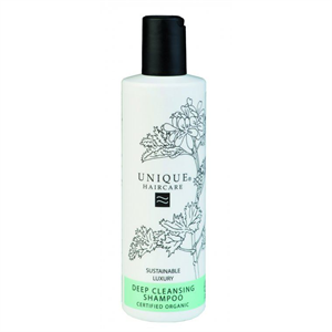 Unique Deep Cleansing Shampoo