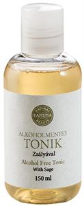 Yamuna Alkoholmentes Tonik