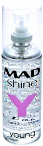 Young Mad Shine Extra Hajfény