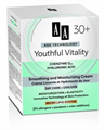 AA Age Technology Youthful Vitality 30+ Bőrkisimító és Hidratáló Nappali Arckrém UVA/UVB