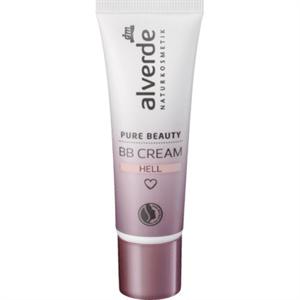 Alverde Pure Beauty BB Cream