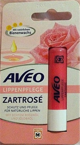 Aveo Ajakápoló Rózsaszín