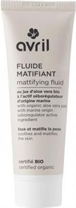 Avril Organic Mattifying Folyadék
