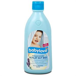Babylove Jó Éjt Fürdető