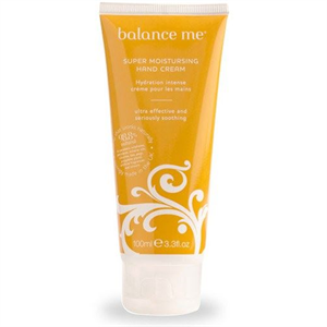 Balance Me Super Moisturising Hand Cream